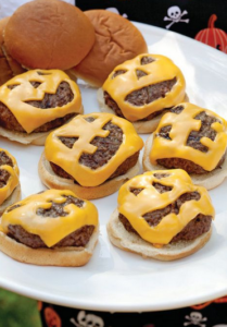 halloweenburger